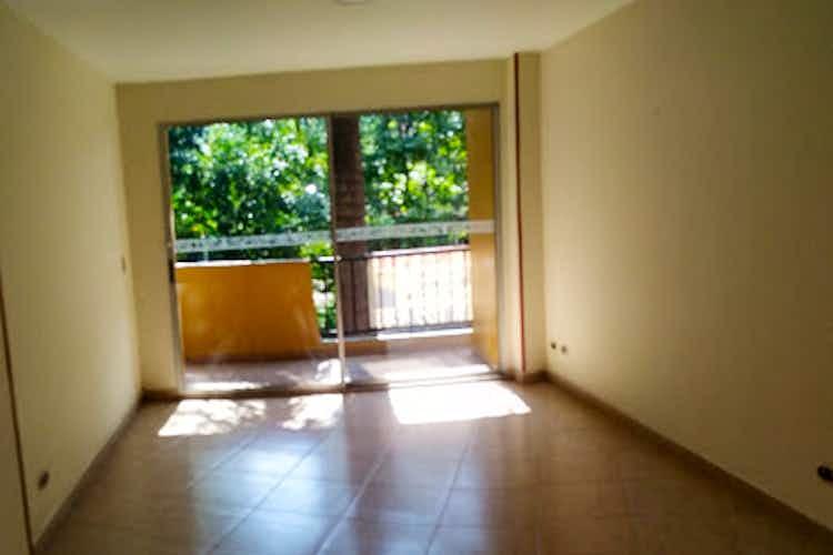 Portada Apartamento en venta en Zúñiga de 111mt con balcon