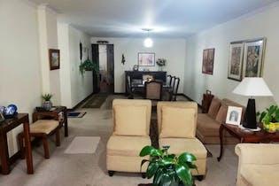 Apartamento en venta en Conquistadores 143m²