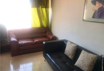 Apartamento en venta en Cedritos, 62m²