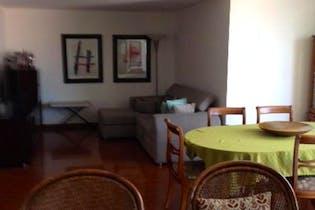 Apartamento En Venta En Bogota Bella Suiza. Con 3 habitaciones-148mt2