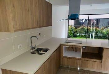 Casa en venta en Fontibón de 152m²
