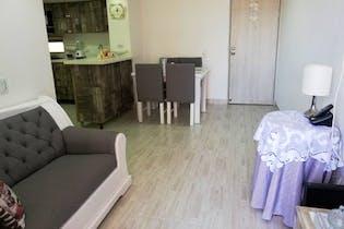 Apartamento en venta en Potrerito con Zonas húmedas...
