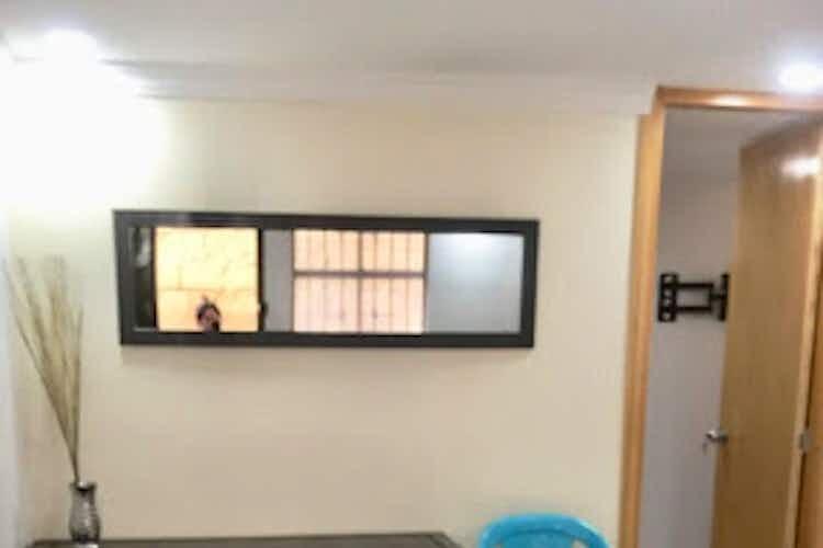 Portada Apartaestudio en Venta Florida Nueva, Con 2 habitaciones-36mt2