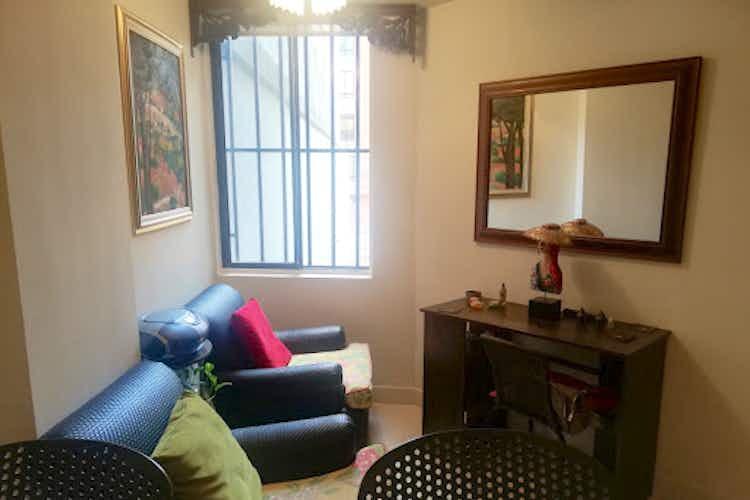 Portada Apartamento en Venta Barrio La América, Con 2 habitaciones-48mt2