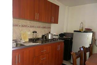Casa en Venta en Loreto, Con 3 habitaciones-76mt2