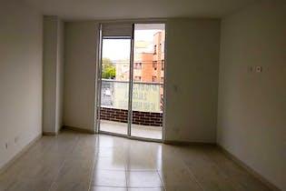 Apartamento en venta en La Floresta 93m² con Balcón...