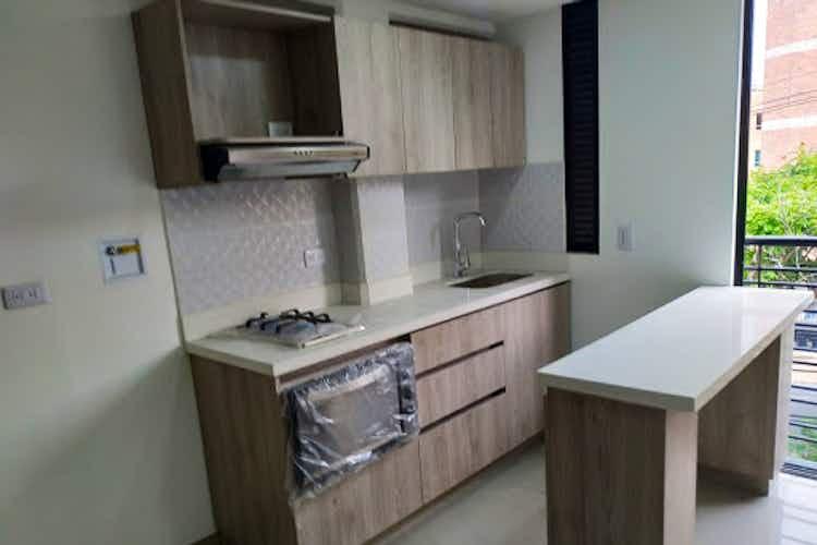 Portada Apartaestudio en Venta Cabañitas, Con 1 habitacion-35mt2