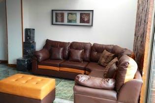 Apartamento en venta en Santa María del Lago de tres habitaciones