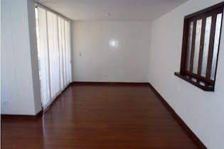 Apartamento en venta en El Virrey de 2 alcobas