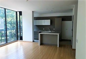 Apartamento en venta en El Virrey 150m² con Jardín...