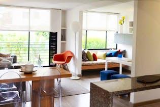 Rocío Reserva, Apartamentos en venta en Casco Urbano Cajicá de 2-3 hab.