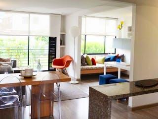 Rocío Reserva, apartamentos sobre planos en Cajicá, Cajicá