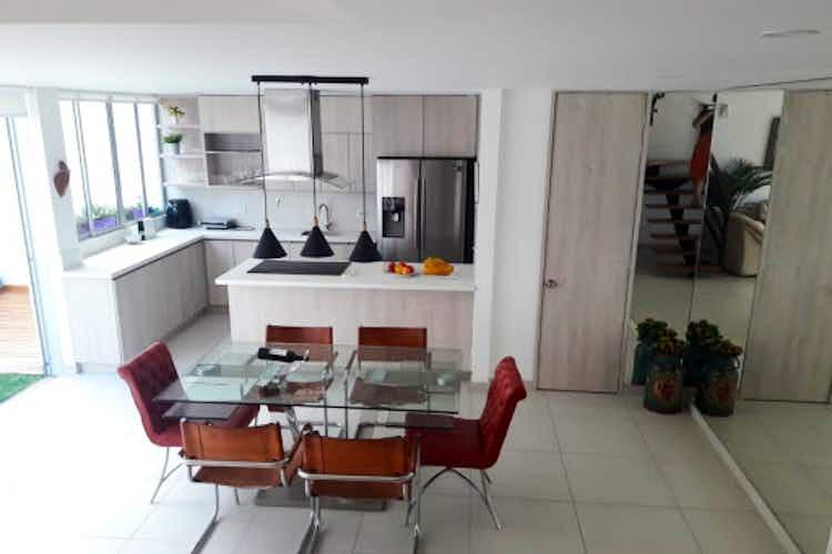 Portada Casa en venta en San Antonio de Pereira, 162mt
