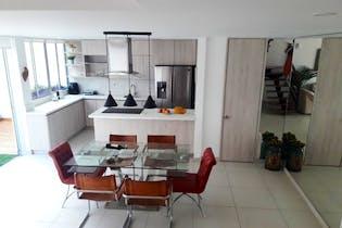 Casa en venta en San Antonio de Pereira, 162mt