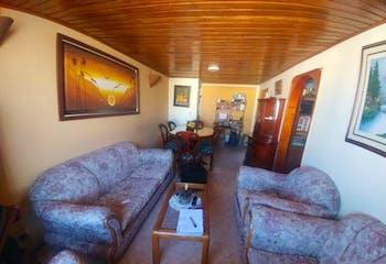 Apartamento en venta en Lago Timiza de 3 hab.