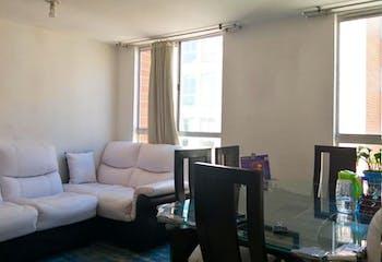 Apartamento en venta en Barrio Colina Campestre, 53m²