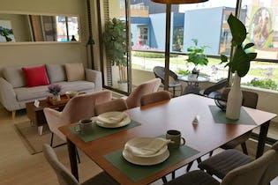 Apartamento en venta en Prado Veraniego de 3 hab. con Zonas húmedas...
