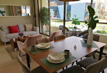 Apartamento en venta en Prado Veraniego de 3 habitaciones