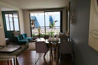 Apartamento en venta en Colina Campestre I Y II Etapa de 3 hab. con Bbq...