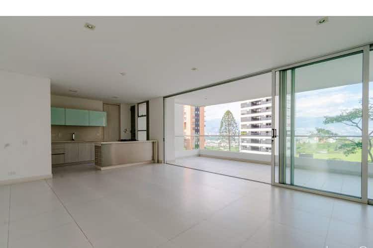 Portada Apartamento en venta en El Campestre, 187mt con balcon