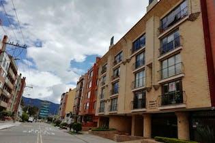 Apartamento en venta en La Alhambra de 2 hab.