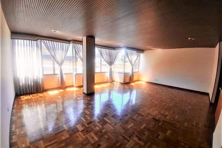 Portada Apartamento en venta en Nicolás De Federmán, 157mt