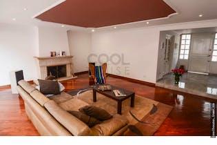 Casa en venta en Chicó Navarra, 420mt con terraza