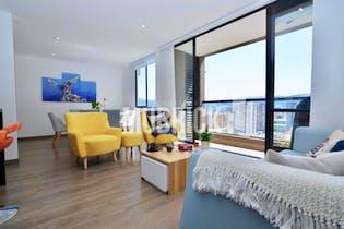 Apartamento en venta en Barrio Colina Campestre, 81m² con Gimnasio...
