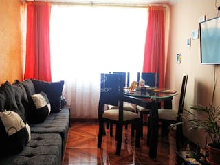 Tierra Buena, apartamento en venta en Calandaima, Bogotá
