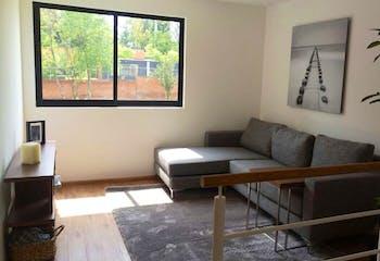 Casa en venta en Lago De Guadalupe de 135mts2, dos niveles
