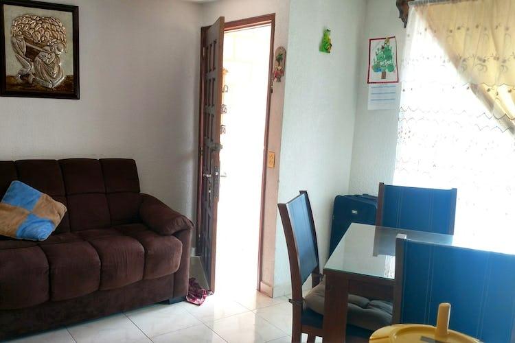Portada Casa en venta en Unidad Hab Rosario I Sector Ii-Ca de 165mts2, tres niveles