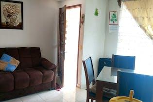 Casa en venta en Unidad Hab Rosario I Sector Ii-Ca de 165mts2, tres niveles