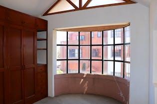 Casa en venta en Miguel Hidalgo de 190mts2, dos niveles
