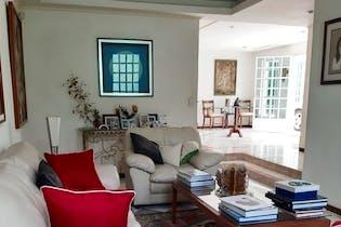 Casa en Paseos de Taxqueña de 406 mts2