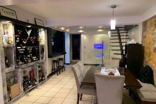 Casa en vetna en Benito Juarez de 266mts2, tres niveles