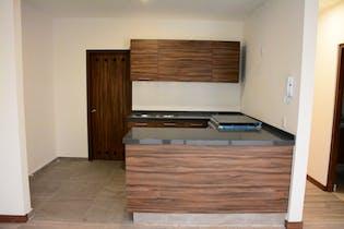 Apartamento en venta en Santa María La Ribera con Sky Club...