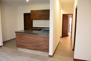 Apartamento en venta en Santa María La Ribera con acceso a Sky Club