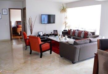 Apartamento en venta en Atlamaya de 2 recámaras