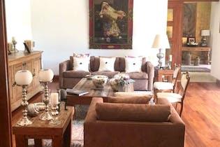Casa en venta en Tetelpan de 574 mts2