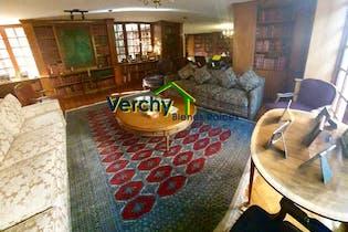 Casa en venta en Jardines del Pedregal de 689 mts2