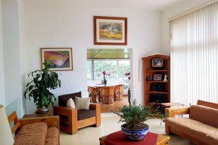Casa en venta en Texmic de 396 mts2 de dos niveles