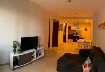 Departamento en venta en Granada de 55 mts2