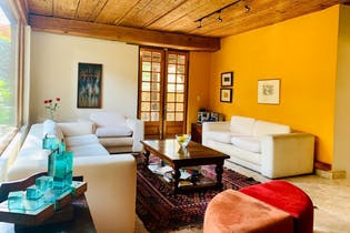 Casa en venta en Contadero de 3 hab. con Jardín...