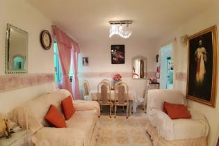 Casa en venta en Fracc Rancho San Blas, de 90mtrs2