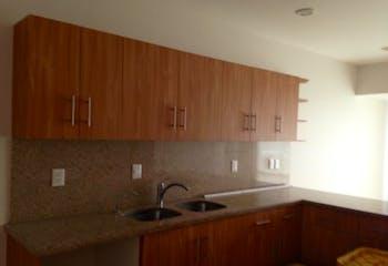 Departamento en venta en Santa Fe Cuajimalpa, de 285mtrs2
