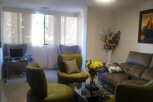 Apartamento en venta en Rosales, 157m² con Balcón...