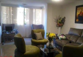 Apartamento en venta en Rosales de 4 habitaciones