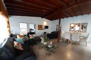 Apartamento en venta en Lorena de 3 habitaciones