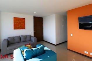 Apartamento en venta en Palmas 74m² con Gimnasio...