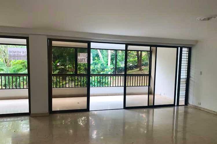 Portada Apartamento en venta en La Tomatera, 197mt con balcon.
